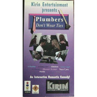 Plumbers Don't Wear Ties For 3DO Vintage - EE663314