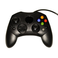 Black Xbox Original Controller Bundle Controller And Extension Cable - ZZZ99145