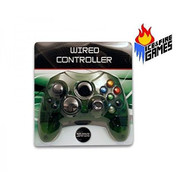 Wired Controller For The Original Microsoft Xbox Green - ZZ663528