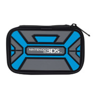 Nintendo Official Expedition Case For 3DS Blue For DS Multi-Color - EE663597