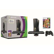 Microsoft Xbox 360 S 250GB System Kinect Bundle - ZZ663760