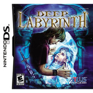 Deep Labyrinth For Nintendo DS DSi 3DS 2DS - EE663803