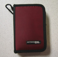 BD&A Universal Mini Folio Burgundy Carry/shoulder For DS Carry - EE664026