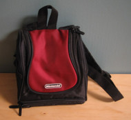 BD&A Universal Nintendo Backpack Colors Vary Multi-Color For DS - EE664036