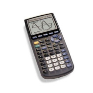 Ti 83 Plus Graphics Calculator - ZZ664064