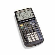TI-83 Plus Graphics Calculator By Texas Instruments - ZZ664069