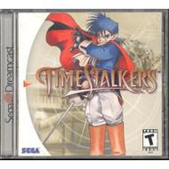Time Stalkers: For Sega Dreamcast - EE664097