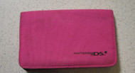 BD&A Wallet Case Pink Pouch DSi For DS - EE664145