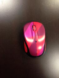 Logitech M325 Computer Mouse Multi-Color Mini - EE664402