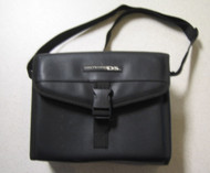 Black Carry/shoulder Travel Bag For DS Carry/Shoulder - EE664408