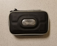 Ematic Eva Compact Hard Carry Case Black Game For DS - EE664430