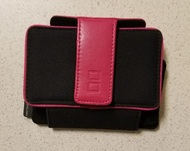 Gamestop Snap In Wallet Case Pink For DS - EE664427