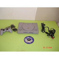 Sony PlayStation PS1 System Video Game Console SCPH-5501 - ZZ664657