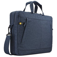 "Case Logic HUXTON15.6"" Laptop Bag HUXB-115BLU Blue - EE664837"