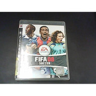 FIFA 08 Soccer PS3 For PlayStation 3 With Manual And Case - EE664899