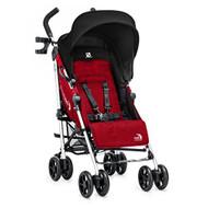 Baby Jogger 2014 Vue Stroller Red BJ26430 - DD664946