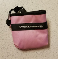 BD&A Switch N Carry Pink Sleeve GBA Game Boy Advance For GBA Gameboy - EE665076