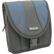 ALS Industries NDS-N15-BLU Nintendo DS Game And Accessory Case Blue - EE665119