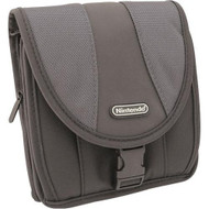 ALS Industries NDS-N15-BLACK Nintendo DS Game And Accessory Case Black - EE665118