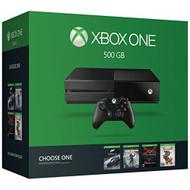 Xbox One 500GB Console - ZZ665235