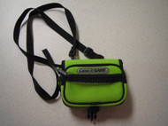 Case It Game Pouch Green DSi For DS - EE665374