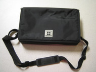 High Frequency Large Travel Carry Bag Black Carry/shoulder For DS - EE665378