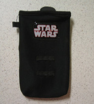 Star Wars Neoprene Sleeve Pouch Black DSi For DS - EE665373