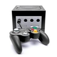 Nintendo GameCube System Console Jet Black - ZZ665404
