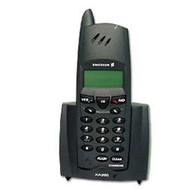 Cygnion Cybergenie 2.4-GHZ Cordless Handset Telephone - DD665424