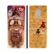 Ty Beanie Babies-Britannia The Bear 1997 Toy - DD665457