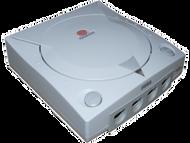 Sega Dreamcast Console In White - ZZ665461