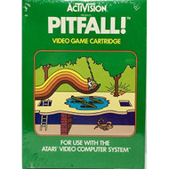 Pitfall! For Atari Vintage - EE665515