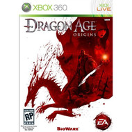 Dragon Age: Origins For Xbox 360 RPG With Manual And Case - EE665758