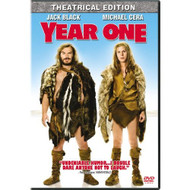 Year One Theatrical Edition On DVD With Jack Black - XX665764
