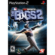 Bigs 2 For PlayStation 2 PS2 Baseball - EE665886