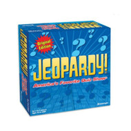 Jeopardy Board Game - DD665946