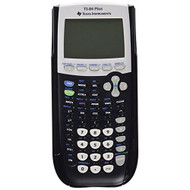 Texas Instruments TI-84PLUS Programmable Graphing Calculator 10-DIGIT - ZZ665969