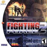 Fighting Force 2 For Sega Dreamcast - EE666142