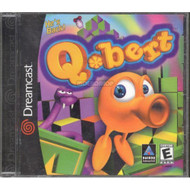 Q-Bert For Sega Dreamcast Arcade - EE666145