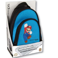 Mario Handheld Game Carrying Case - DD666375