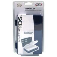 Nintendo DS Traveler Case Blue - DD666377