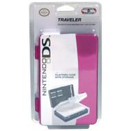 Nintendo Traveler Case Raspberry For DS Cover - DD666386