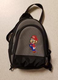 ALS Industries Mini Backpack Game Traveler Featuring Mario Multi-Color - DD666417