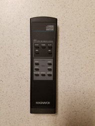 Magnavox Remote For Compact Disc Player Infrared ORX234 - DD666419