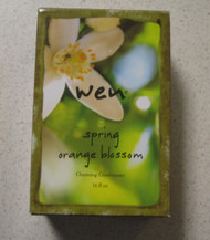 Wen Spring Orange Blossom Cleansing Conditioner 16 Fl Oz WVN926 - DD666467
