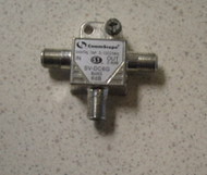 Commscope SV-DC6G T-Type 6DB Coaxial Digital Tap Directional Coupler - DD666485