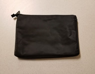Zippered Sleeve Pouch For 15 Inch Laptop Black - DD666514