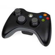 Official Genuine Microsoft Xbox 360 Wireless Controller - ZZ666552