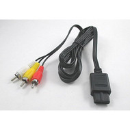 Nintendo 64 N64 AV Cable RCA Composite Cable - ZZ666604