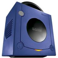 Nintendo GameCube Console Indigo Purple - ZZ666615